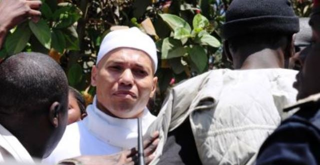 Sénégal: Karim Wade bénéficie d'une grâce présidentielle