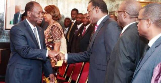 L'opposition ivoirienne sceptique sur le projet de réforme constitutionnelle