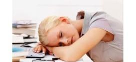 Insolite : plus de 30 mn de sieste augmente le risque de diabète