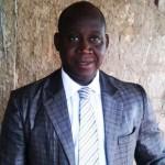 Bourahima Sanou,maire de Bobo-Dioulasso élu en juin 2016.Bobo -Dioulasso est la capitale économique du Burkina.La seconde grande ville du Burkina après la capitale Ouagadougou.