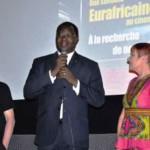 Le Burkina Faso a été placé à l'honneur de la semaine Eurafricaine 2016. La dernière journée, a été entièrement dédiée à la projection de productions venant du pays qui abrite la plus grande manifestation mondiale consacrée au cinéma africain, le FESPACO. Films, chants et danses burkinabè ont été au menu de la soirée, qui a drainé un public sympathique.