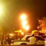Un habitant de Qatif joint au téléphone par Reuters a déclaré que l'explosion n'avait apparemment pas fait de victime en dehors de l'assaillant. La défense civile nettoyait le site de l'attentat où les policiers relevaient des indices, a-t-il ajouté.