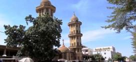Dimanche 25 Juin 2017: fête de Ramadan au Burkina Faso