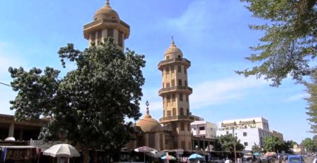 Ramadan 2019: mardi 4 Juin au Burkina Faso