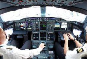 Le transport aérien face au climat