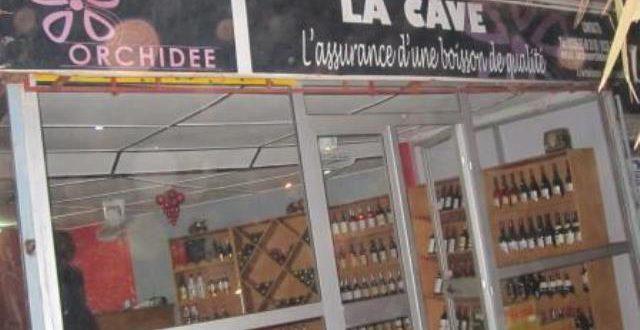 La Cave ORCHIDEE à la Patte d'Oie, Ouagadougou: des vins, liqueurs et autres boissons de qualité à bons prix!