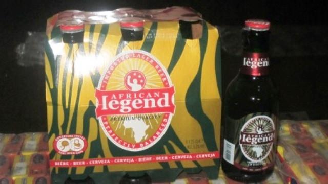 Cave ORCHIDEE LEGEND bière 10