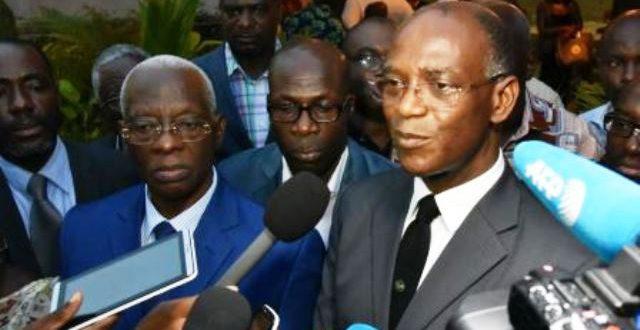 Côte d'Ivoire: le Lider(opposition) contre le projet de nouvelle Constitution