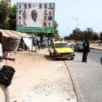 Les Sénégalais n'auront bientôt plus qu'une seule carte pour voyager librement dans la sous-région. © AFP PHOTO / SEYLLOU