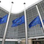 Siège de la Commission européenne à Bruxelles, le 17 novembre 2015. REUTERS/Yves Herman