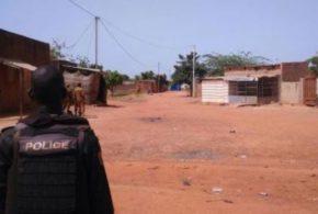 Burkina Faso:démantèlement d'un réseau de recrutement de jeunes terroristes le 23 Octobre 2016