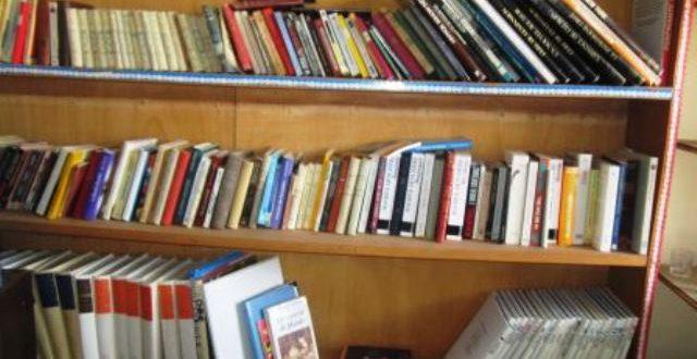 Boutique Suisse Air ouvrages littéraires
