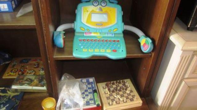 Boutique Suisse Air,jouets d'enfants 1