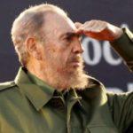 Fidel Castro, père de la Révolution cubaine ici en Argentine, le 21 juillet 2006. REUTERS/Andres Stapff
