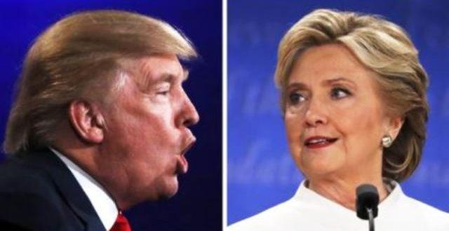 Elections présidentielles américaines: la religion en perte de vitesse