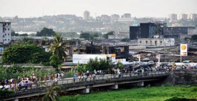 Côte d'Ivoire: mise en place d'un programme de délestage pour 2 mois