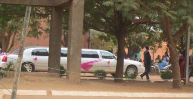 Lieux de décès, de mariageet baptême: des occasions exploitées par des cambrioleurs à Ouagadougou!