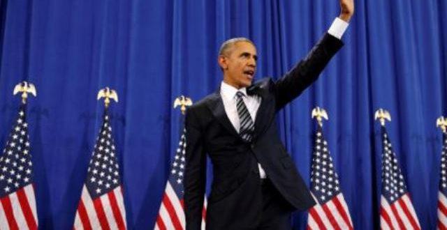 Lutte antiterroriste: Barack Obama met en garde Donald Trump