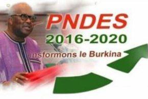 Communiqué final  des travaux de la conférence des partenaires financiers du PNDES pour le Burkina à Paris les 7-8 décembre 2016