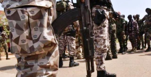 Côte d'Ivoire: une attaque attribuée à des jihadistes a visé des militaires dans le Nord