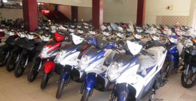 Un voleur de moto scooter appréhendé dans la matinée du 16 avril 2019 à Ouagadougou