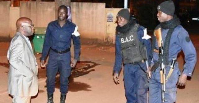 Deux Burkinabè retrouvés après une prise d'otages le 27 avril 2017