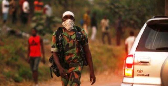 Côte d'Ivoire: les soldats mutins appelés à rentrer dans les casernes
