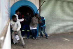 L'Afrique du Sud face à une escalade des violences xénophobes