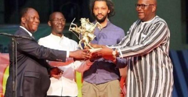 FESPACO 2017:le Sénégalais Alain Gomis vainqueur de la 25è compétition du cinéma africain