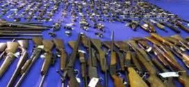 Des sanctions pour tout porteur d'armes à feu sans autorisation au Burkina