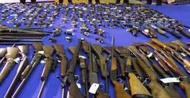 Achat d'armes à feu civiles au Burkina: levée de la mesure de suspension des autorisations à compter du 5 Juin 2019