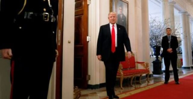 Relations russo-américaines: Donald Trump se plaint d'une «chasse aux sorcières»