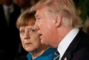 Otan: la brouille diplomatique entre Washington et Berlin en trois questions