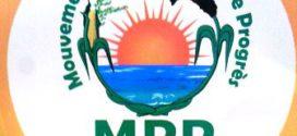 Fête du travail 1er Mai 2017 :la déclaration du MPP ,parti au pouvoir au Burkina