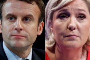 Les Africains, observateurs curieux de l'élection française
