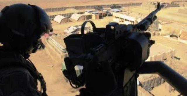 Mali: le camp militaire de Gourma Rharous attaqué par des terroristes