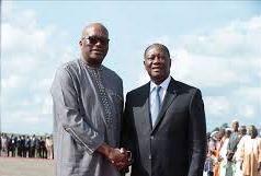 Traité d'amitié et de coopération Burkina Faso/Côte d'Ivoire: le point de la 3è réunion du comité conjoint de suivi et d'évaluation des décisions et recommandations du 22 au 24 Mai 2019 à Bobo-Dioulasso