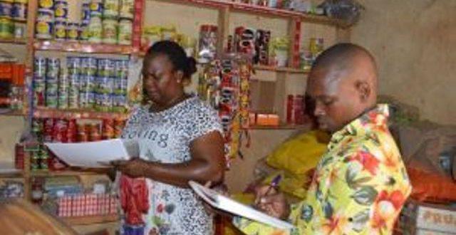 Bilan du contrôle spécial des prix, du poids et de la qualité des produits de grande consommation