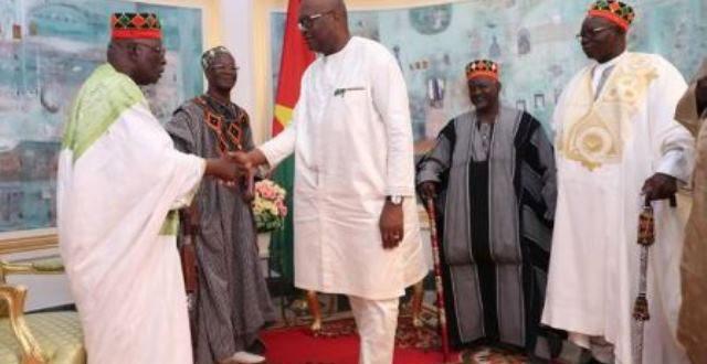Querelles de chefferie à Banfora: n'est-il pas temps de codifier la chefferie coutumière par un statut légal au Burkina Faso?