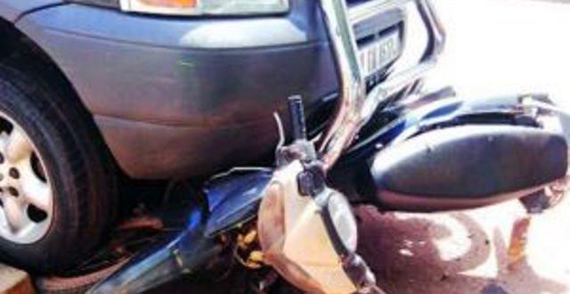 Burkina Faso: les 3 villes à taux élevés d'accidents mortels de la route en 2020