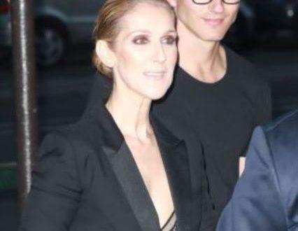Pepe Munoz, le nouveau chéri de Céline Dion, raconte leur rencontre