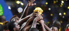 CAN 2019 : Calendrier et résultats des éliminatoires