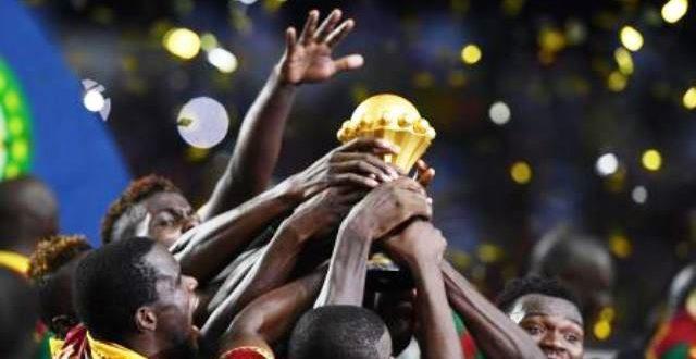 Coupe d'Afrique des Nations(C.A.N): la C.A.N 2021 se joue en 2022 au Cameroun
