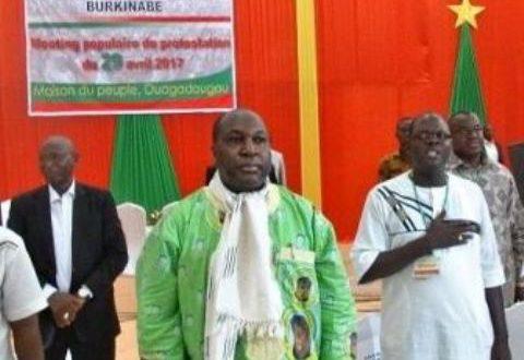 11 décembre 2018,58è anniversaire de l'indépendance du Burkina Faso: message de l'opposition politique