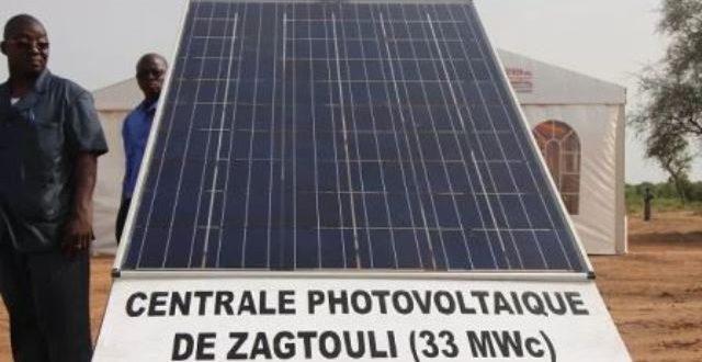 Burkina Faso: actions pour une transition énergétique vers les énergies vertes et renouvelables
