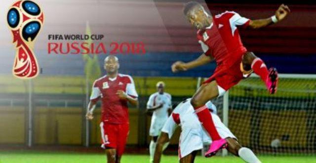 Coupe du monde 2018: résultats de la phase de groupes en Afrique