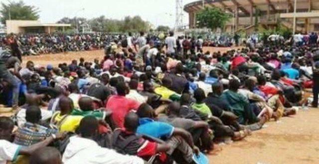 Conseil des ministres du 27 Février 2019: 10 225 jeunes et femmes pour des Travaux à haute intensité de main d'œuvre (HIMO) à recruter en 2019 au Burkina