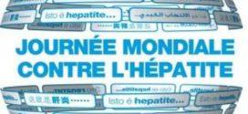 Journée mondiale contre l'hépatite virale : Eliminer la maladie à travers la sensibilisation, la prévention et le dépistage