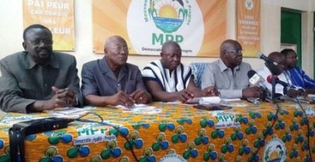 Verdict du putsch de 2015 le 2 septembre 2019 : « le triptyque vérité – justice – réconciliation est en marche » au Burkina selon la majorité présidentielle