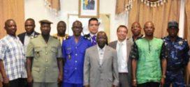 Projet d'Appui au Renforcement de la Sécurité Intérieure au Burkina : Les acteurs dressent le bilan à mi-parcours